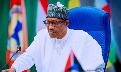 U.K. Magazine Condemns Corruption In Buhari's Govt, Army, Police