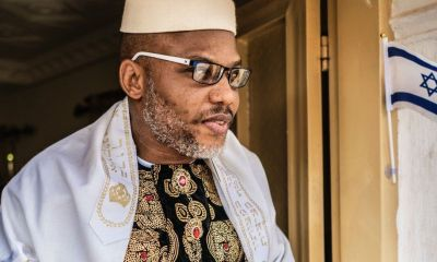 South East Lawmakers Move For Kanu Nnamdi's Freedom