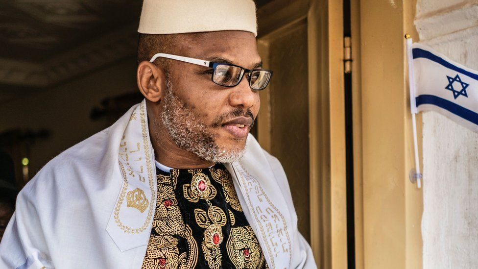 What We'll Do If Kanu Isn't Released - IPOB