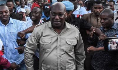 Police Arrest Tanzanian Opposition Leaders