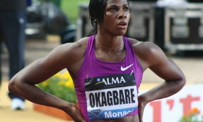 How the fight over Puma Contract caused the Disqualification Of 10 Nigeria Athletes
