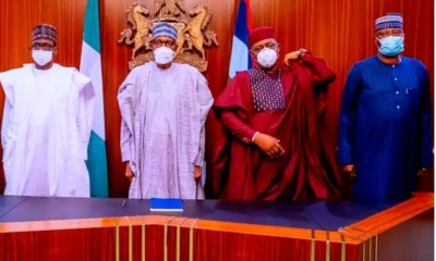 BREAKING: Fani-Kayode Formally Defects To APC