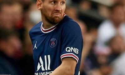 Barcelona Manager, Koeman Calls Messi A 'Tyrant'