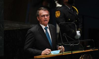 Despite Vaccination, Brazil Health Minister Tests Positive For COVID-19 After UN Assembly