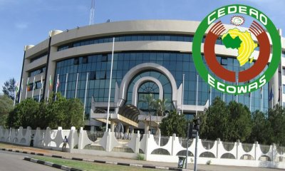 ECOWAS Gives Guinea Military Deadline To Restore Democracy
