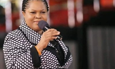 18 Foreign Leaders of Synagogue Dissociate Themselves From Suit Against Evelyn Joshua