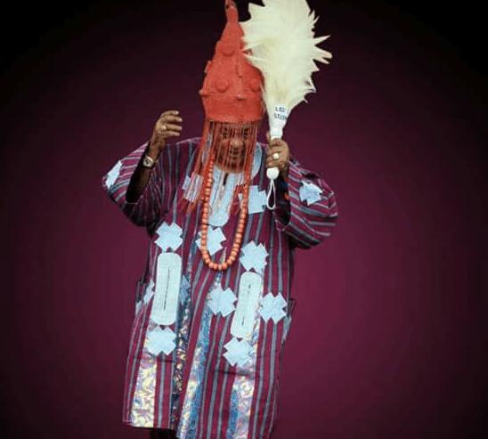Alaafin Adeyemi III: The Throne Of Numerous Authorities