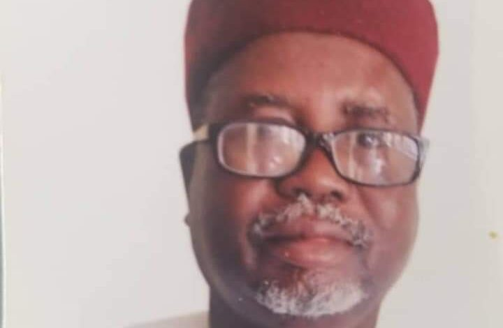 Prof. A. D. Yahaya In The Annals Of Public Administration Scholarship In Nigeria