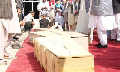 Taliban, US Hold Talks