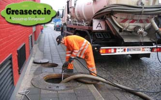 How Can You Keep the Drains from Clogging in Your Commercial Kitchen?