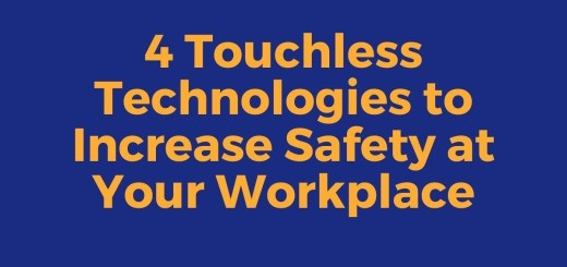 Increase Safety at Your Workplace