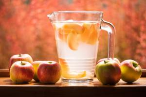 What You Should Know About Apple Cider Vinegar