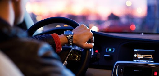 Driving lessons in Glasgow East