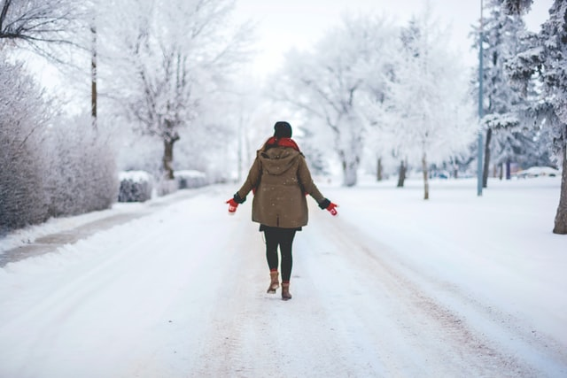 Is It Safe to Drive With Winter Tyres In Summers?