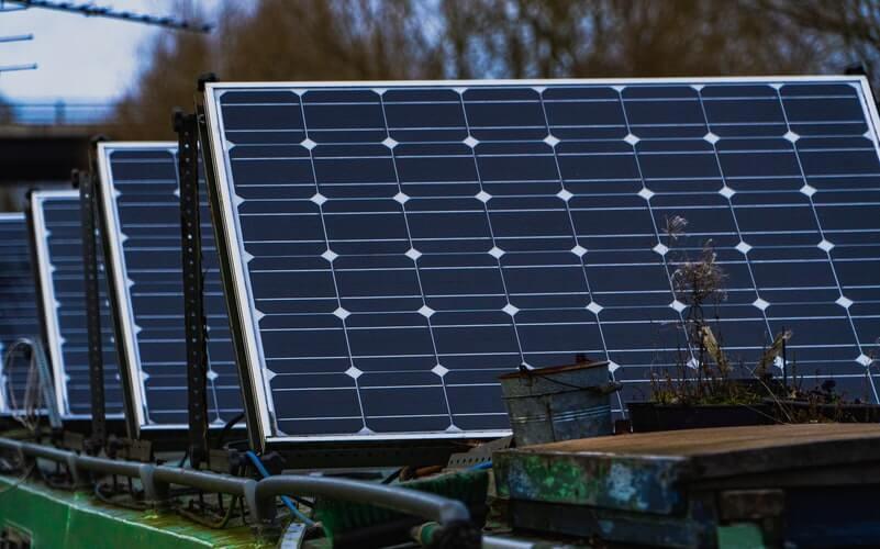 Solar Energy Facts