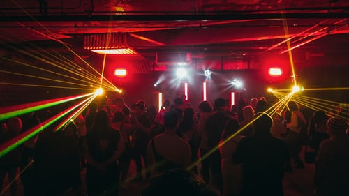 Pacha Club Barcelona: Highlights and Everything Else