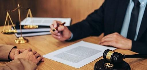 Divorce lawyer Oakville
