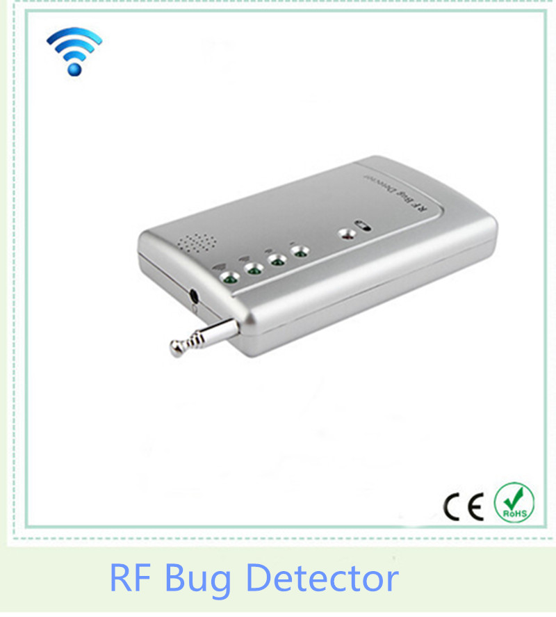 Wireless Security Camera Jammer