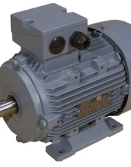 0.25kW Three Phase Motor, 4-pole