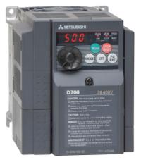 FR-D720-0.75K  200V 3PH Special Type