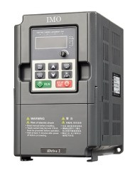 IMO Idrive2 Inverter, 2.2Kw, 3phase,400v 5.5AMP