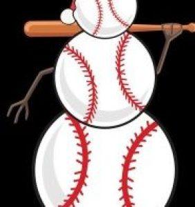 christmas-baseball-snowman