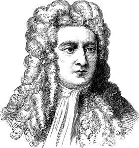 牛頓的故事