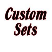 Custom Sets