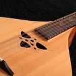 Traditional Folk Instruments