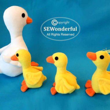 Duckling Parade