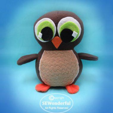 Ottis Owl