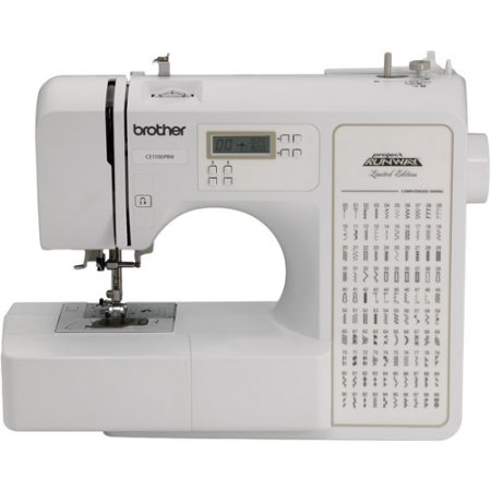 Giving A Sewing Machine This Holiday?