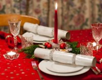 Christmas dining in Reno, Sparks, Lake Tahoe