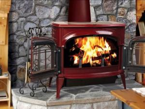 Vermont Castings Aspen Wood Stove Newtown Fireplace Shop