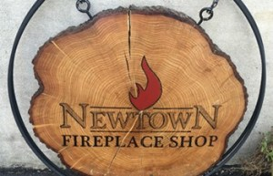 Newtown Fireplace Shop PA