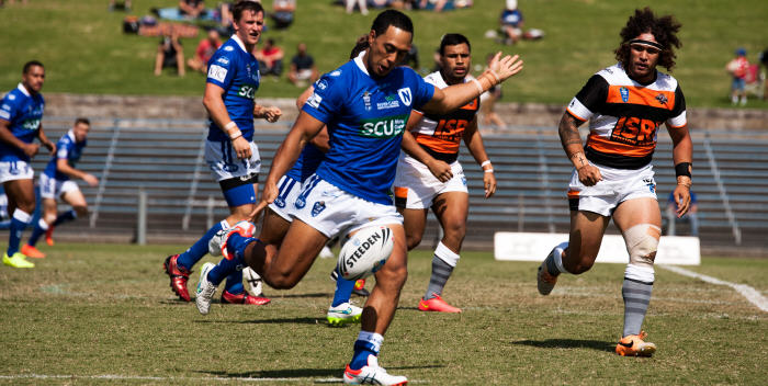 It's now or never for the Jets when they tackle the Wests Tigers this Saturday. Photo: Mario Facchini