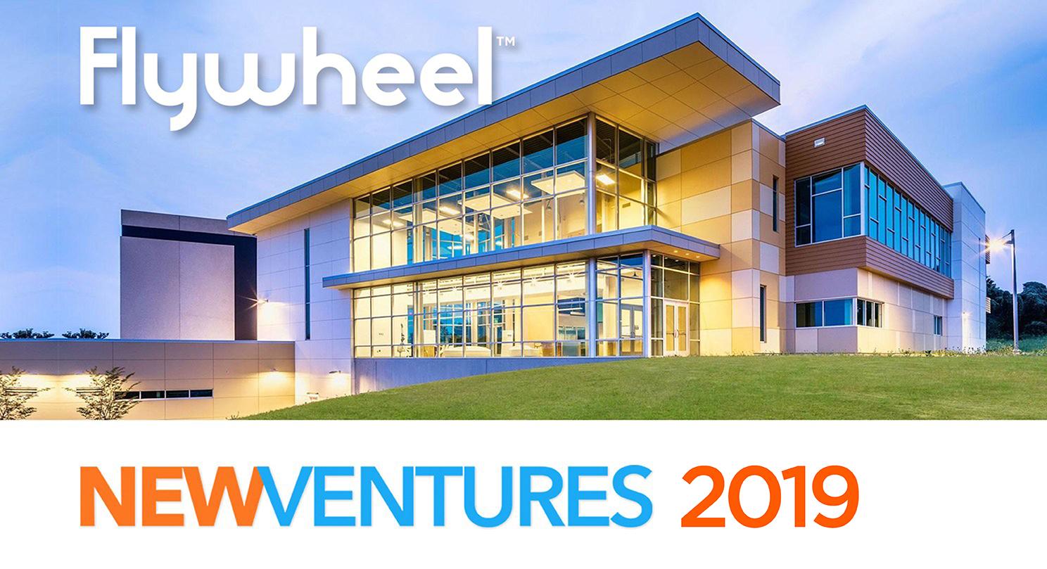 CDI Flywheel New Ventures 2019