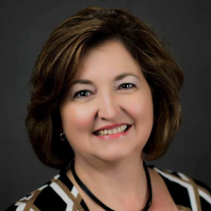 Janet Spriggs