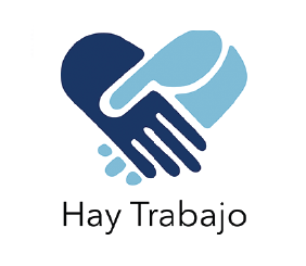 Hay Trabajo logo