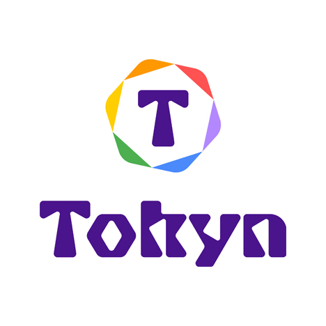 tokyn logo