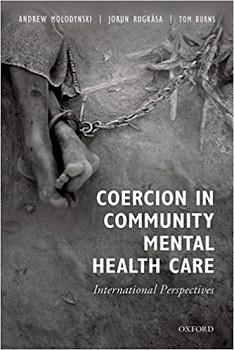 Coercion in Community Mental Health Care: International ...