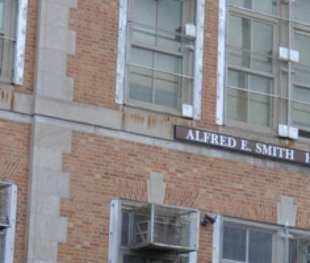 Alfred E Smith Cte High School