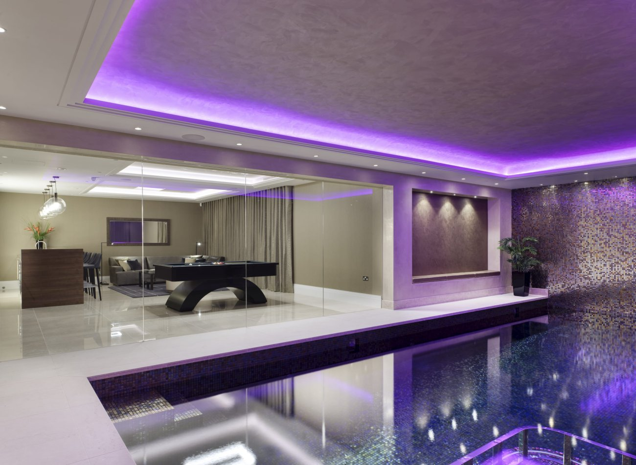 Stunning Whole Home Automation London