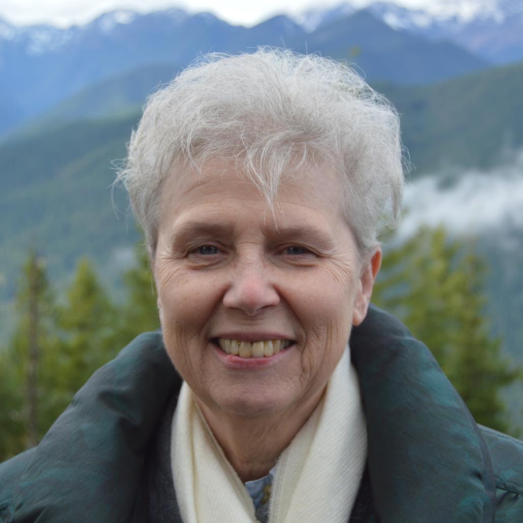 Jeannine Gramick, SL, Chair
