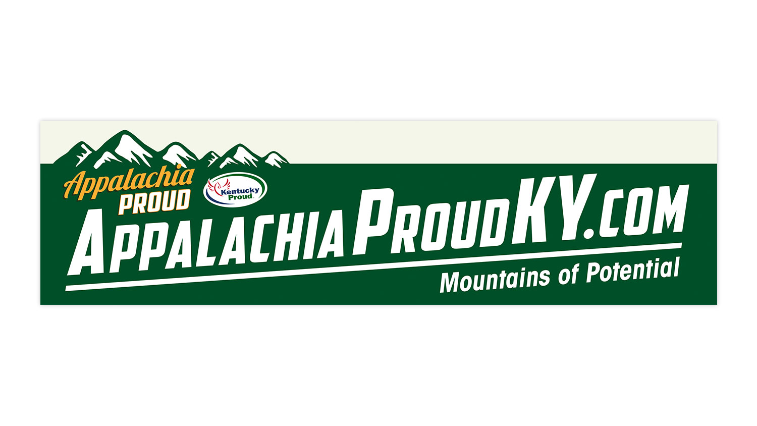 Appalachia Proud