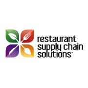 Restaurant Supply Chain Solutions Logo
