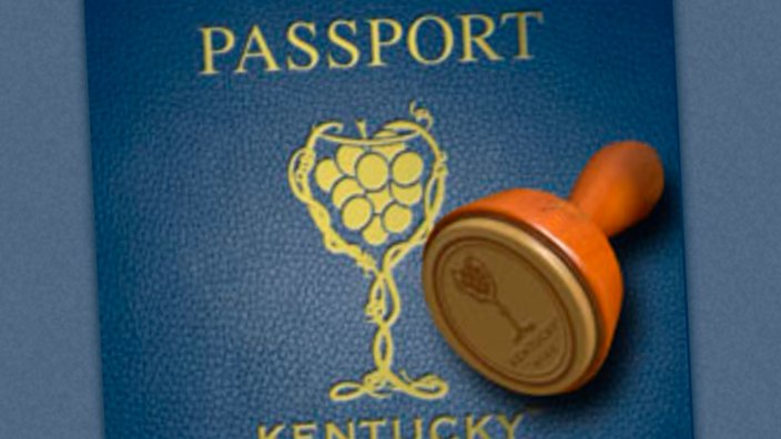 Kentucky Wine App