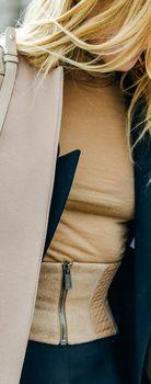 Уличная мода Осень-Зима 2015-2016: одежда, аксессуары