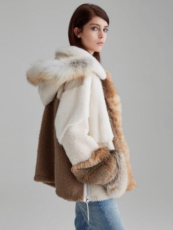 Какие зимние женские куртки модные в 2019 году тренды и фото