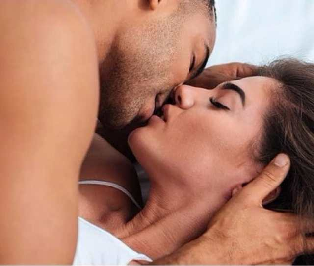 5 Intimate Positions For Romantic Sex
